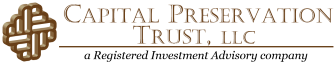 Capital Preservation Trust, LLC Logo